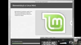 Instalacion de Linux Mint 17.2
