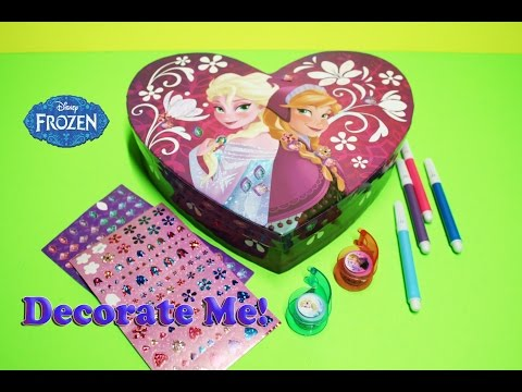 Full Download Frozen Coloring And Sticker Book