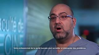 Le Cancer de la Bouche - Documentaire (UdeM)