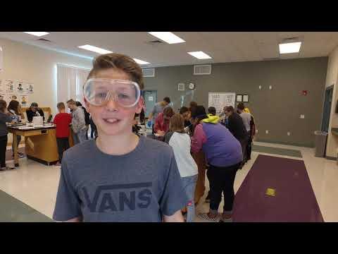 Welcome to Fossil Ridge Intermediate School
