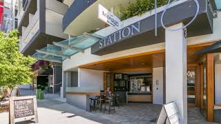 Unit for Sale in South Brisbane, QLD 704/16 Merivale St