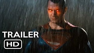 batman v superman dawn of justice official trailer 3 2016 ben affleck superhero movie hd