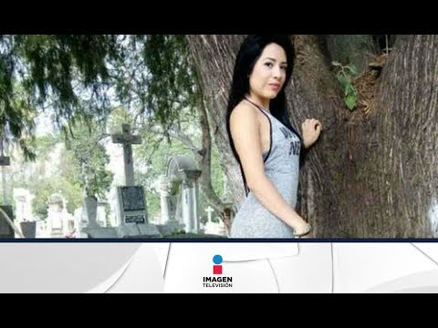 Video: actriz porno filmó en un cementerio y tuvo que pedir perdón