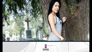 Actriz porno pide perdón por video en panteón de Guadalajara   Imagen Noticias con Ciro Gómez Leyva