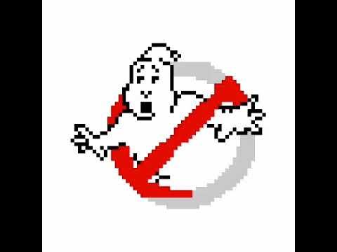 Pixel Art Sos Fantome Youtube