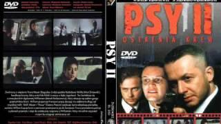 Psy 2 (ostatnia krew) - Wieczory (muzyka filmowa)