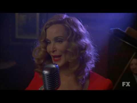 Jessica Lange singing