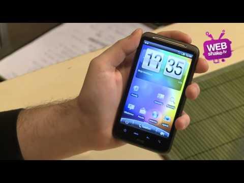 HTC Desire HD - recenzja, Mobzilla odc. 12