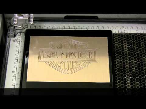 Using Laser Foil With Your Laser