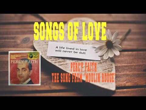 PERCY FAITH/FELICIA SANDERS - THE SONG FROM