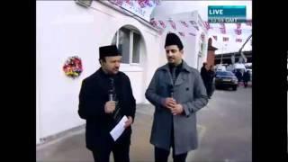 Baitul Wahid Mosque in Feltham, London, UK