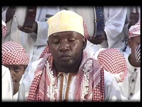 ABDOU TÉLÉCHARGER MP3 SAID QARI