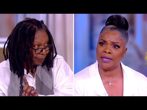 Whoopi Goldberg clashes with Mo'Nique on 'The View'  Page Six