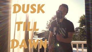 Dusk Till Dawn - ZAYN Ft. Sia (Cover w/ Sax) | Matt Landi