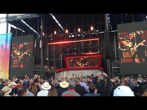 Foo Fighters - All My Life - BottleRock...