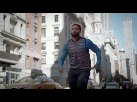 Dare to Air | Nike Air Max 2016 | Odell Beckham Jr. | Finish Line