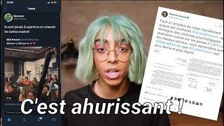 Bilal Hassani harcelé sur Twitter, deux députés interpellent le réseau social