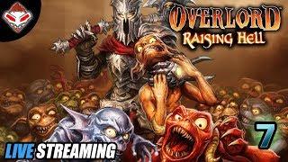 [LIVE] #7 FARMING MINION SOUL SEBELUM LANJUT MISI | OVERLORD: RAISING HELL (PC GAMES)