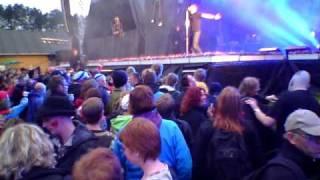 Magtens Korridorer ~ En Sidste Chance Til ~ Sølund 2010