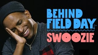 Swoozie Tries To Crack Tinder | Behind Field Day