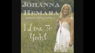 Johanna Hemara - Indian Love Call.