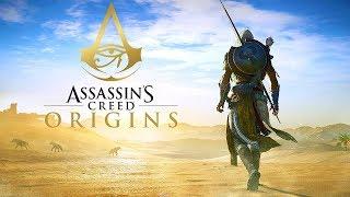 Assassin's Creed Origins! - Mundo Aberto, Bandidos e Brutalidade!!