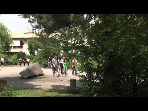 Bauingenieurwesen an der TU Kaiserslautern