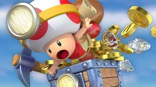 Captain Toad: Treasure Tracker -- Podgląd #137