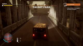 [4K] State of Decay 2 PC Gameplay