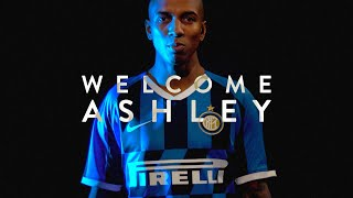 WELCOMEASHLEY  ASHLEY YOUNG  Inter 201920  SUB ENGITA