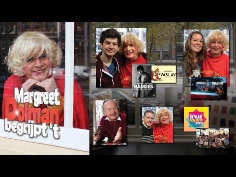 Margreet Dolman begrijpt 't uitzending 73