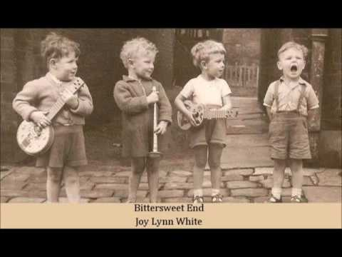 Bittersweet End   Joy Lynn White