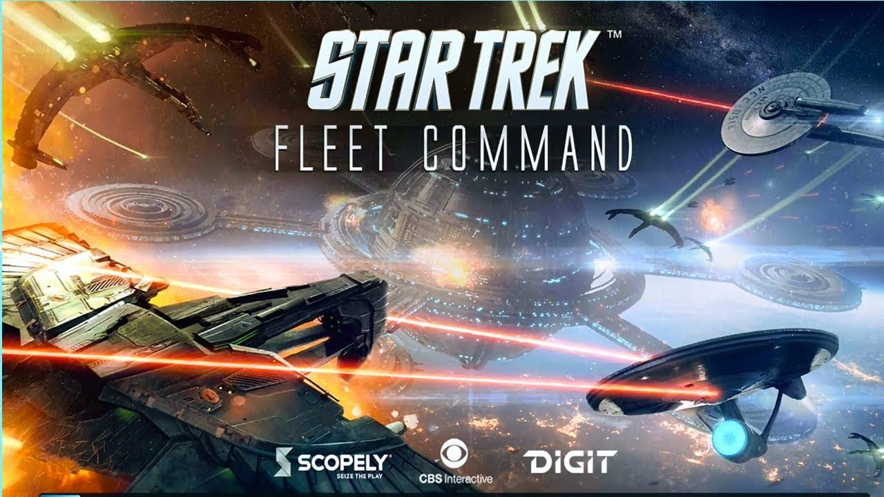 Star Trek Fleet Commandastuce hack et triche