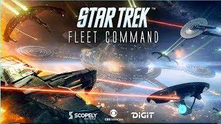 Star Trek Fleet Command - Android/iOS Gameplay HD