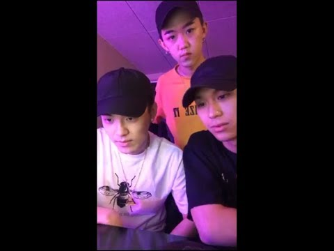 SIK-K And GroovyRoom Insta Live before Dropped Their Album Everywhere
