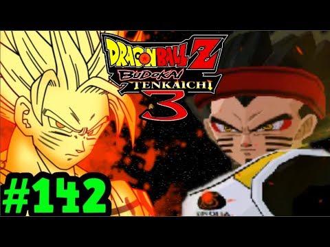 Goku Cửu Vĩ Đại Chiến Vegeta Kurama  | Big Bang | Dragon Ball - Tập 142