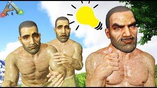 ARK - ¿SALDRÁ BIEN? ME LA JUEGO AL TODO O NADA!! - #7  The Raid Games - Nexxuz