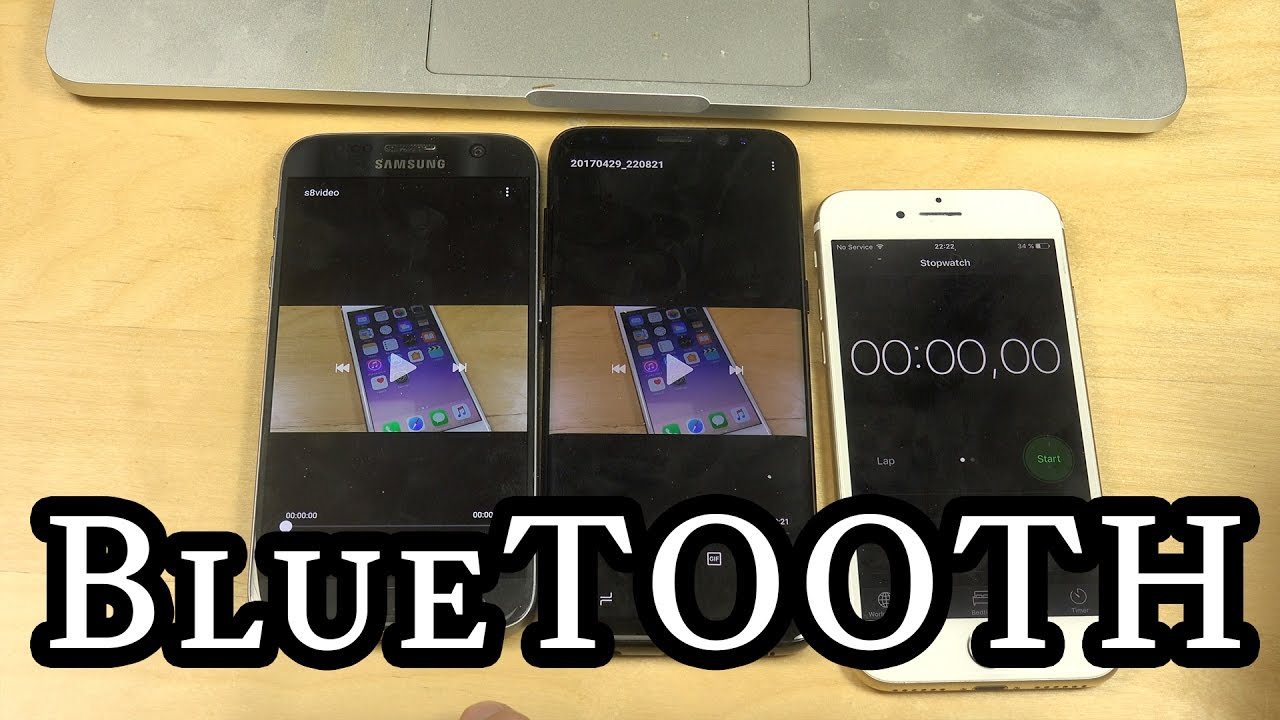 how to get samsung s8 bluetooth repaired