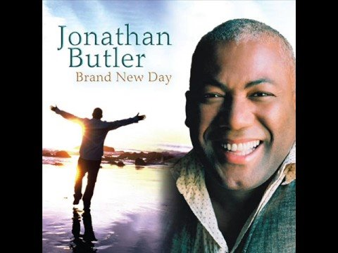 Jonathan Butler-You're My Everything