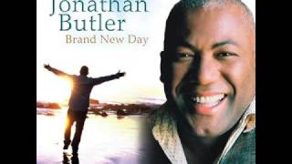 Jonathan Butler-You
