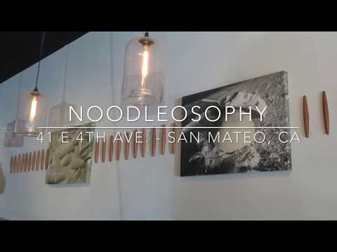 Noodleosophy in San Mateo, CA