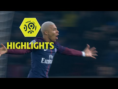 Highlights : Week 19 / Ligue 1 Conforama 2017-2018