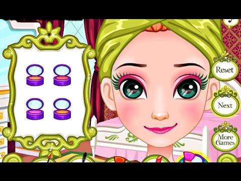 anna-prom-makeover---disney-princess-makeup-&-dress-up---girl-games