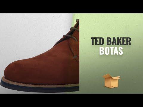 10 Mejores Ventas De Ted Baker: Ted Baker Men's Daiino Boot,
