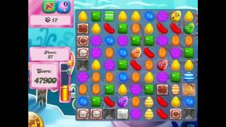 Candy Crush Saga: Level 312 (No Boosters 3★) iPad