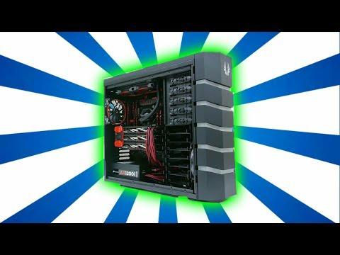 Download Youtube: SHOW DÀN MÁY TÍNH KHỦNG 100 TRIỆU (PC 5000$) TRONG MINECRAFT PE | Minecraft PE 1.1.3