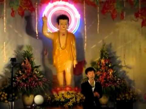 Chắp Tay Niệm Phật