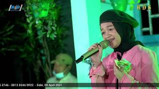 AjP Multimedia - Lala Munchen - Kasih Sayang (cover) BDS Music