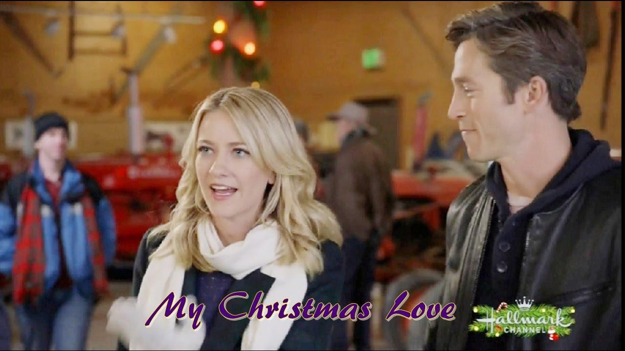 my christmas love 2016 hallmark clipfail