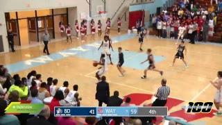 Bishop Dwenger at Wayne | IHSAA Boys Basketball